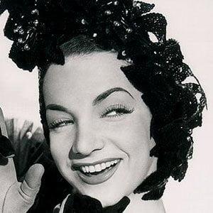 Carmen Miranda picture
