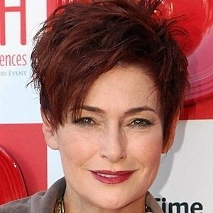 Carolyn Hennesy picture