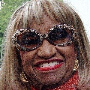 Celia Cruz picture