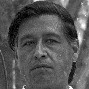 Cesar Chavez picture