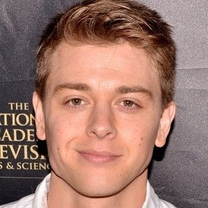 Chad Duell picture