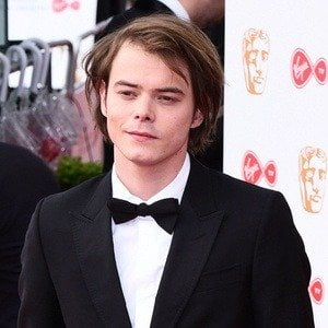 Charlie Heaton picture