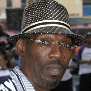 Charlie Murphy picture