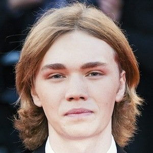 Charlie Plummer picture