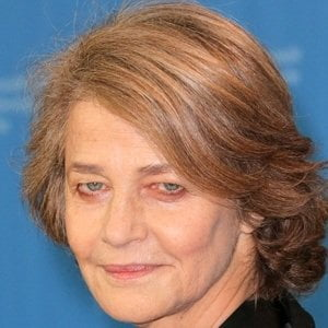 Charlotte Rampling picture