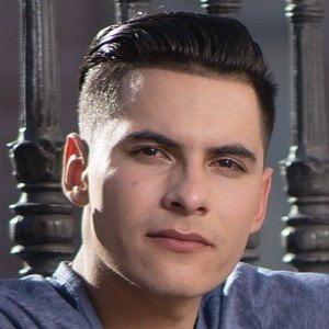 Cheyo Carrillo picture