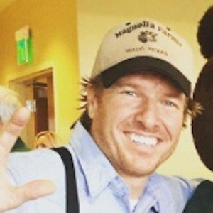 Chip Gaines picture