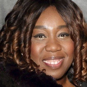 Chizzy Akudolu picture