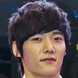 Choi Jin-hyuk picture