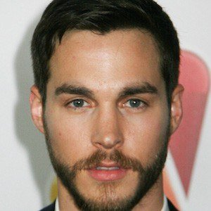Chris Wood picture