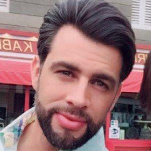 Christian de la Campa picture