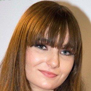 Christina Robinson picture