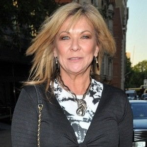 Claire King picture