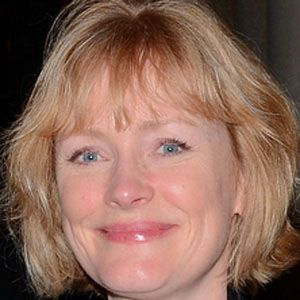 Claire Skinner picture