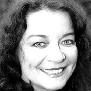 Clare Higgins picture