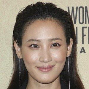 Claudia Kim picture