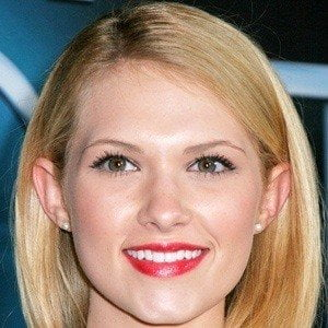 Claudia Lee picture