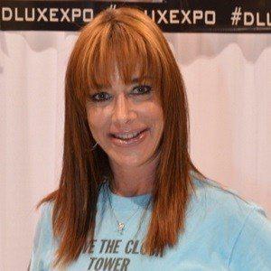 Claudia Wells picture