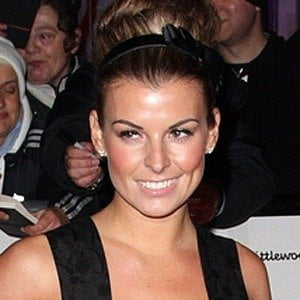 Coleen Mcloughlin Rooney picture