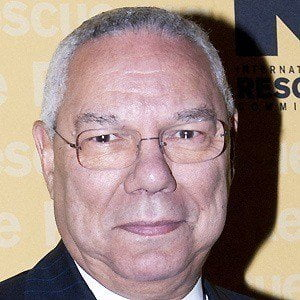 Colin Powell picture