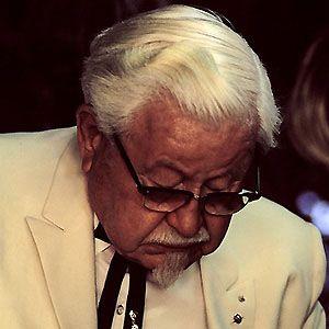 Colonel Sanders picture