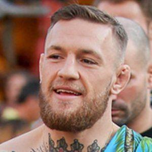 Conor McGregor picture