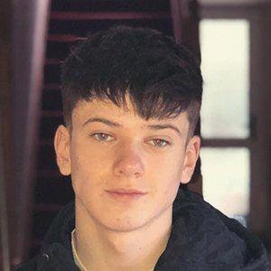 Conor Price picture