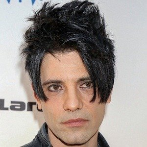 Criss Angel picture