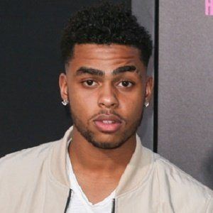 D'Angelo Russell picture