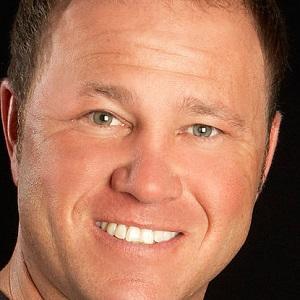 Dan Green picture