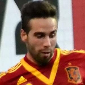 Daniel Carvajal picture