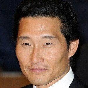 Daniel Dae Kim picture