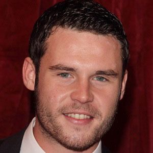 Danny Miller picture