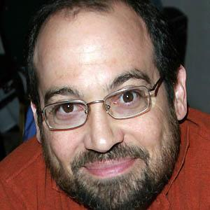 Danny Woodburn picture