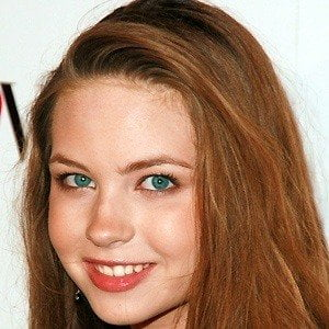 Daveigh Chase picture