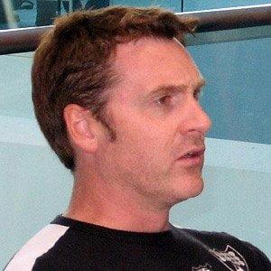 David Kaye picture