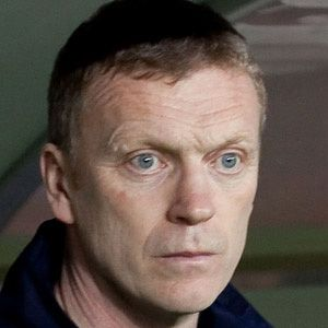David Moyes picture