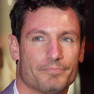 Dean Gaffney picture