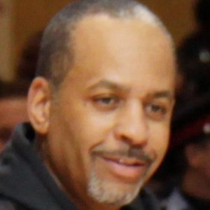 Dell Curry picture