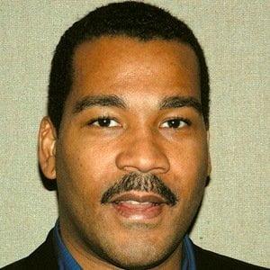 Dexter Scott King picture