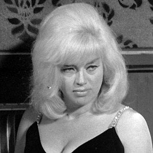 Diana Dors picture