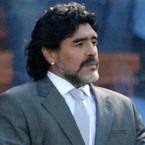 Diego Maradona picture