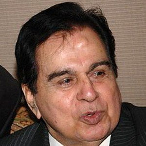Dilip Kumar picture