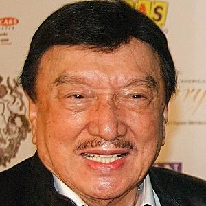Dolphy picture