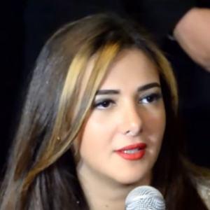 Donia Samir Ghanem picture
