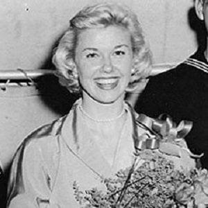 Doris Day picture