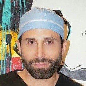 Dr Miami picture