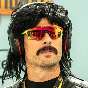 Dr. Disrespect picture
