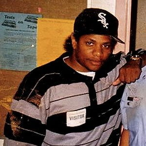 Eazy-E picture