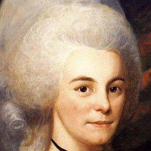 Elizabeth Hamilton picture